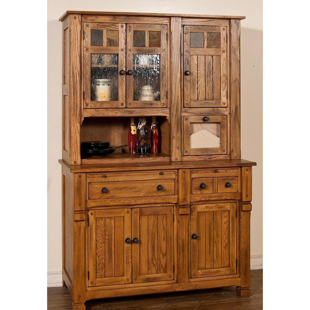 hutch flutes area affordable alder and top drawers turned custom style overlay showroom cabinets buffet medium panel raised traditional posts recessed china thumb glass doors panels knotty with misc full piece color backspash room