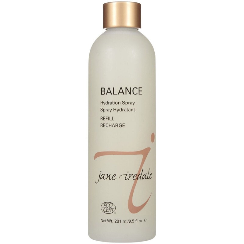 Shop Jane Iredale Balance 9.5-ounce Hydration Spray Refill - Free ...