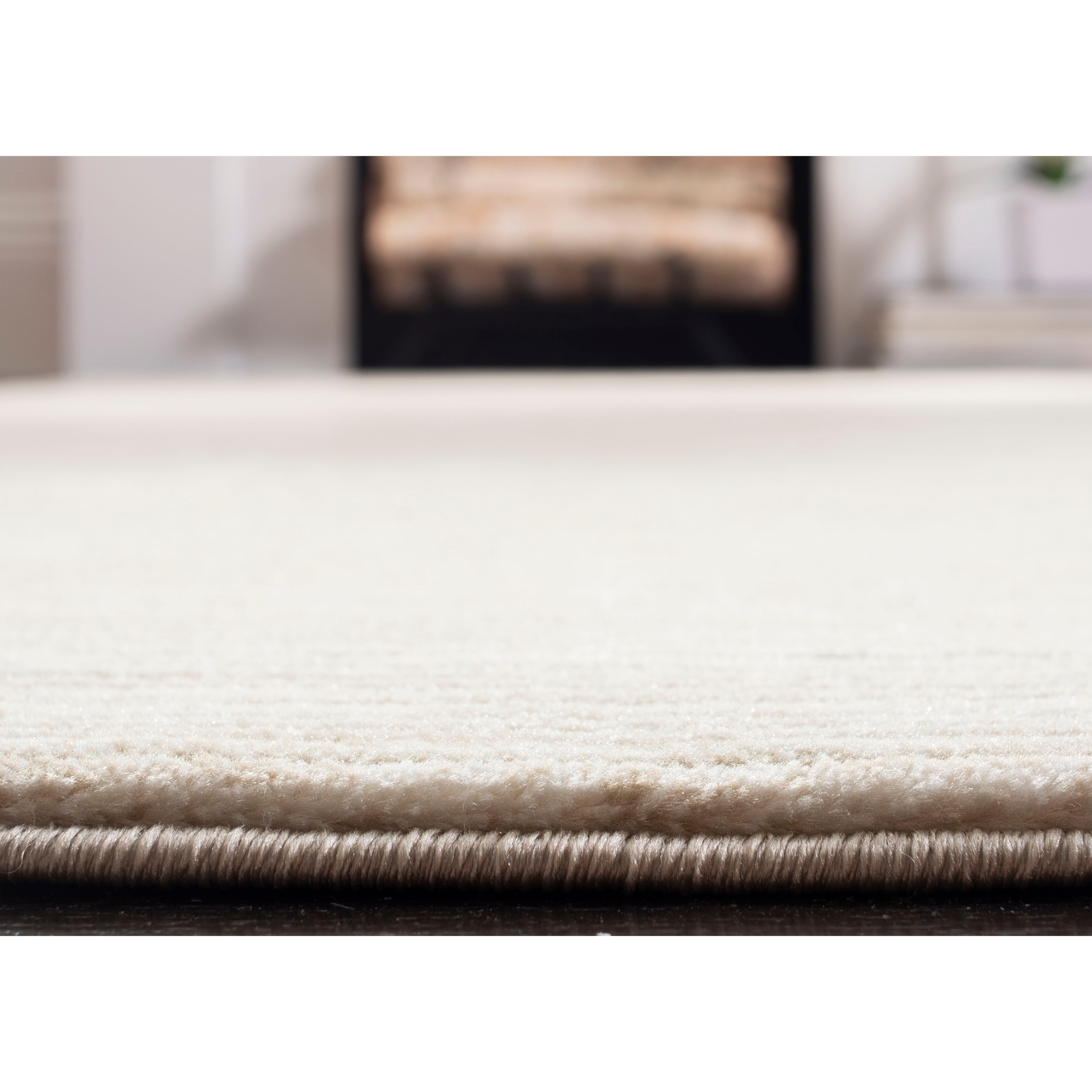 95f9bc901d9 Shop Safavieh Vision Contemporary Tonal Cream Area Rug - 8  X 10  - On Sale  - Free Shipping Today - Overstock - 10053985