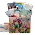 Moments Of Relaxation Lavender Spa Gift Box - Purple