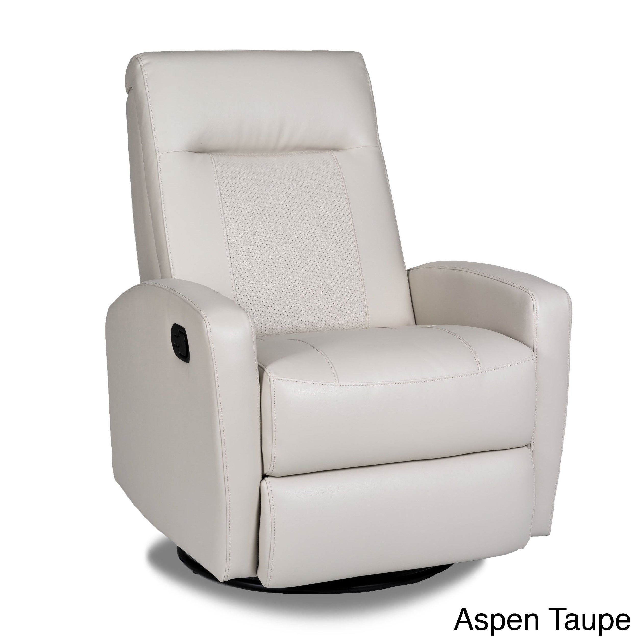 Shop Stefan Swivel Glider Recliner - Free Shipping Today - Overstock ...
