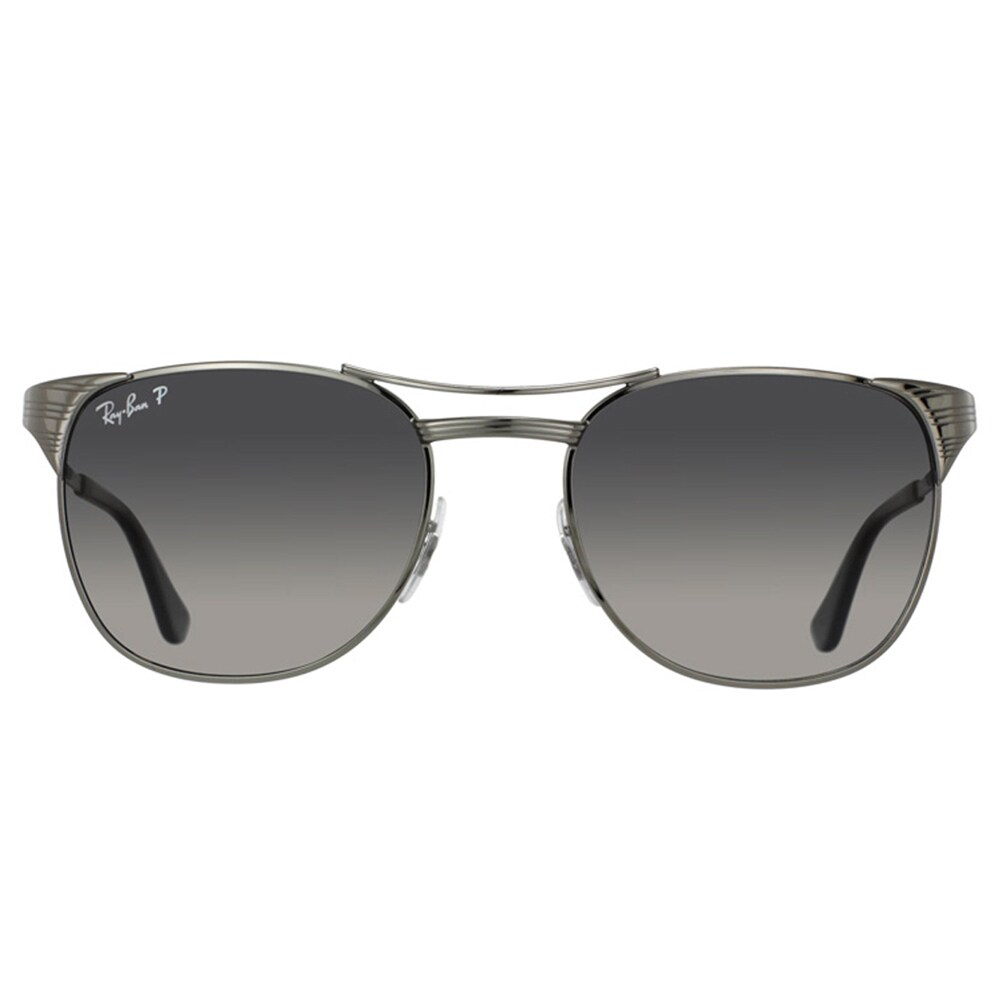 a6d9956bfa Shop Ray Ban Mens RB3429 Signet 004 M3 Arista Sunglasses - Free Shipping  Today - Overstock.com - 10059698