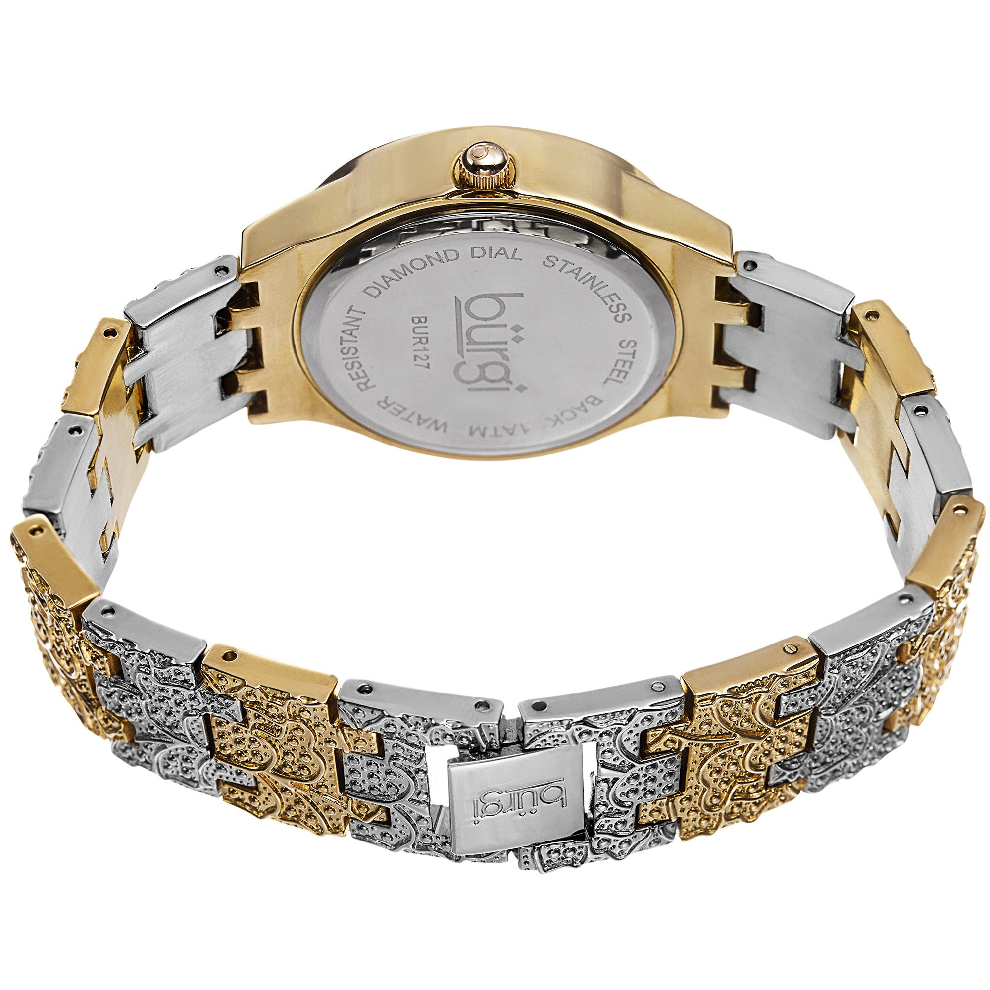 rose watches colorxx bracelet en watch folli xx follie point hires cm match gold