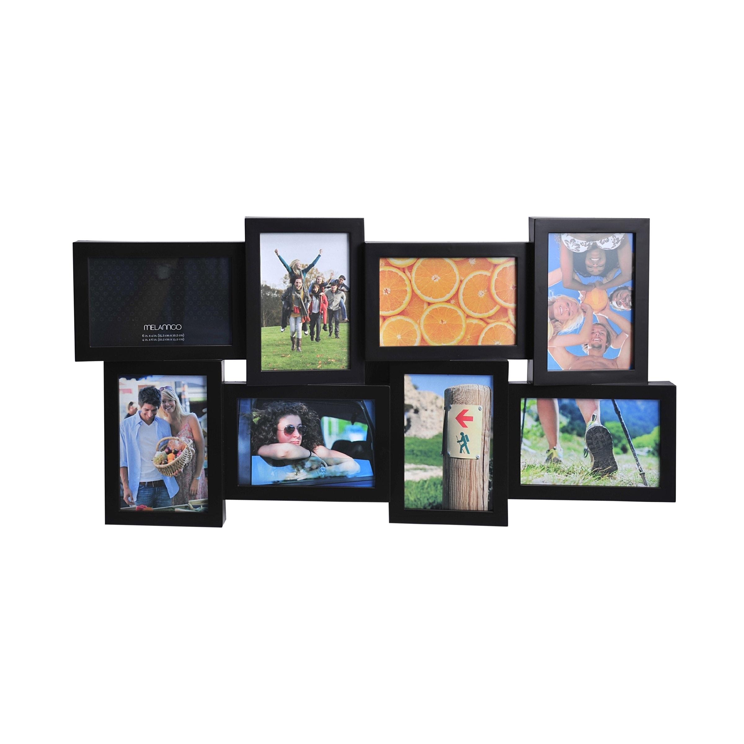 Magnificent Melannco Collage Frame Photo - Framed Art Ideas ...