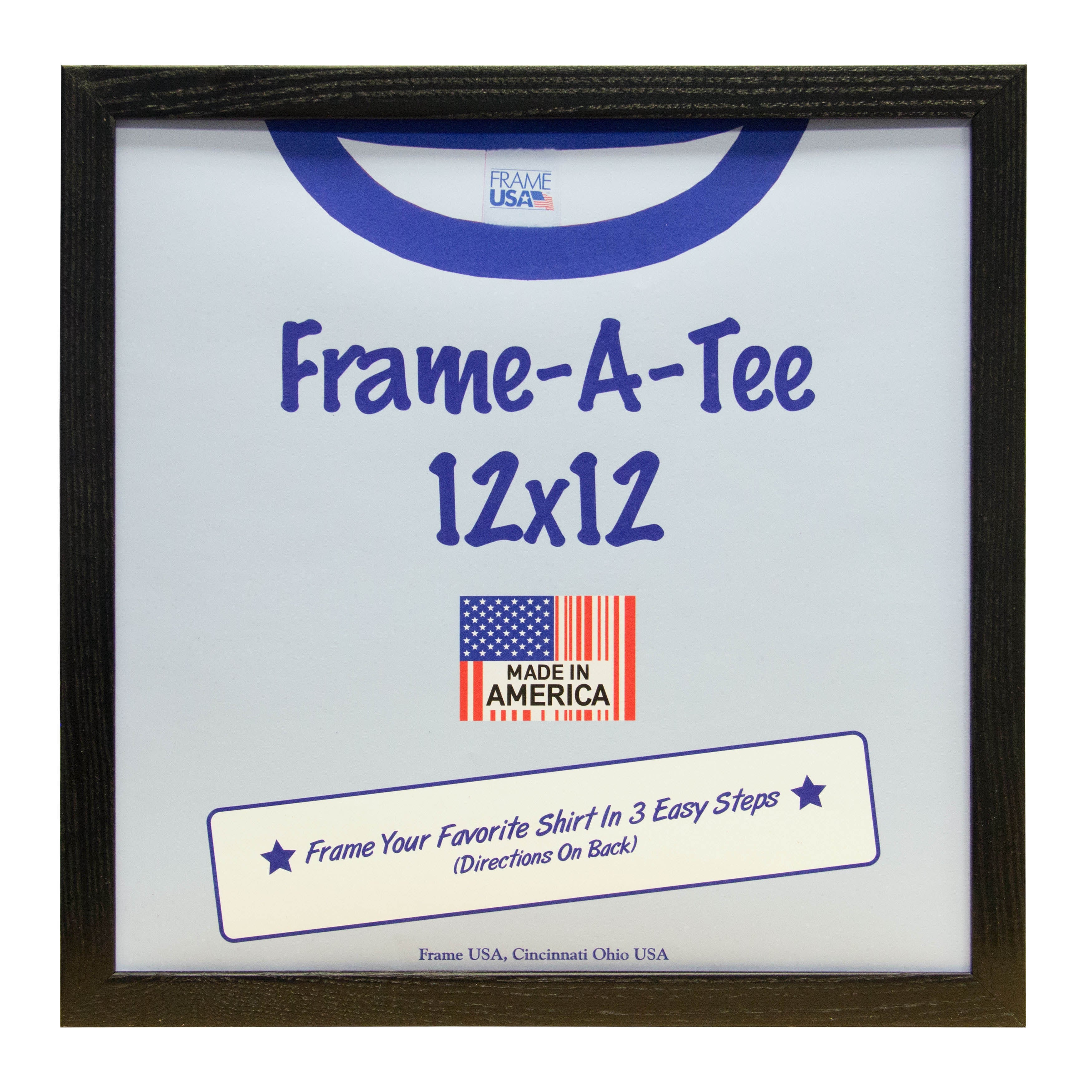 Shop T-Shirt Display Frame - Free Shipping On Orders Over $45 ...