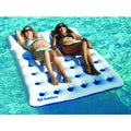 Swimline Aqua Window Duo Mattress