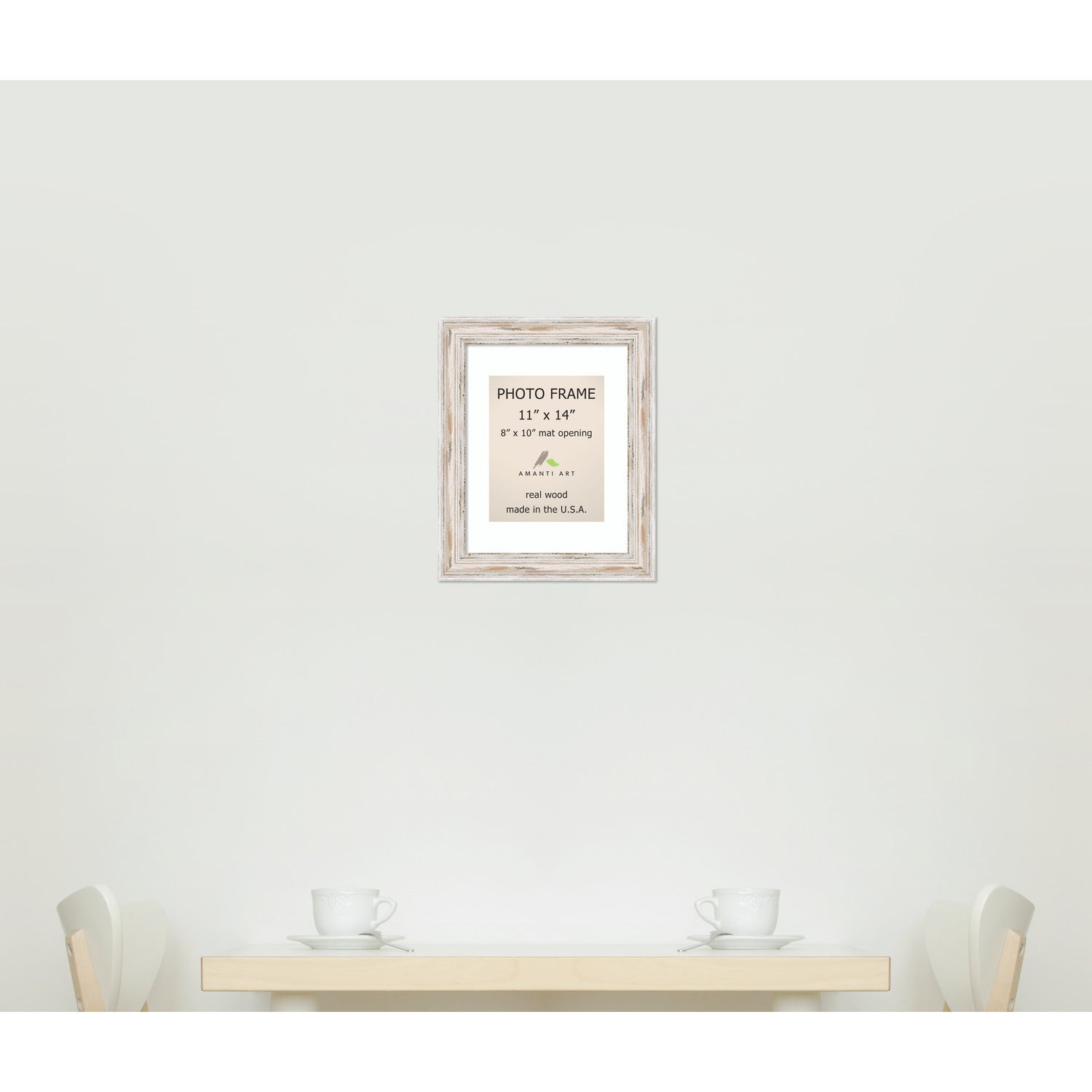 Alexandria whitewash photo frame 11x14 matted to 8x10 14 x 17 alexandria whitewash photo frame 11x14 matted to 8x10 14 x 17 inch free shipping today overstock 17221660 jeuxipadfo Image collections