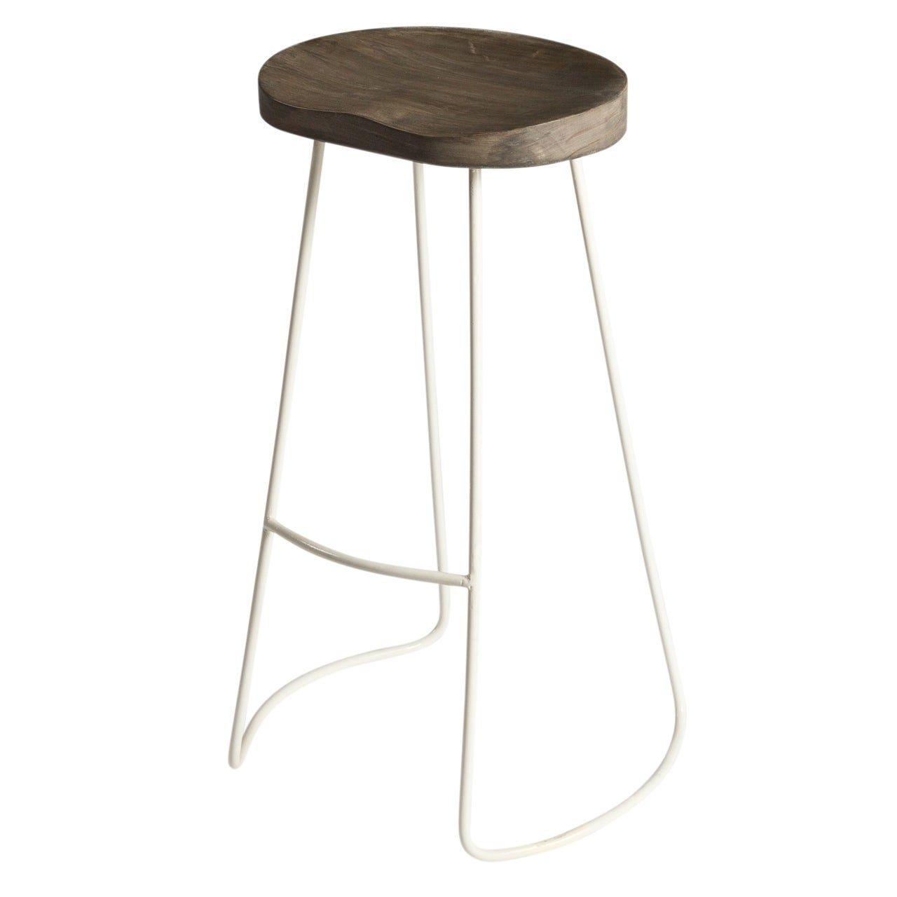 Shop handmade cg sparks iconic tractor seat 29 high bar stool india on sale free shipping today overstock com 10082437