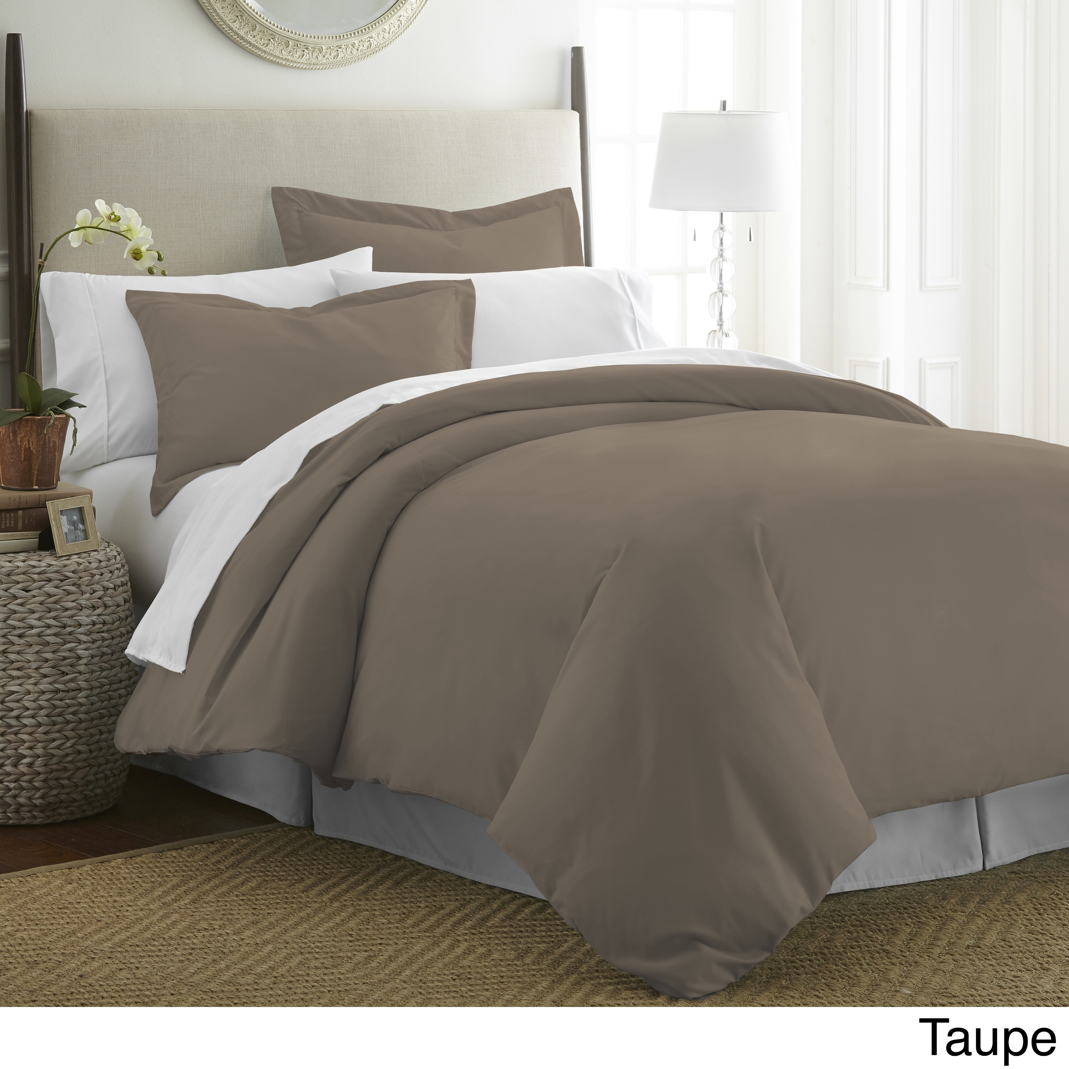 Becky Cameron Hotel Quality 3 Piece Duvet Cover Set Free Shipping On Orders Over 45 17226570