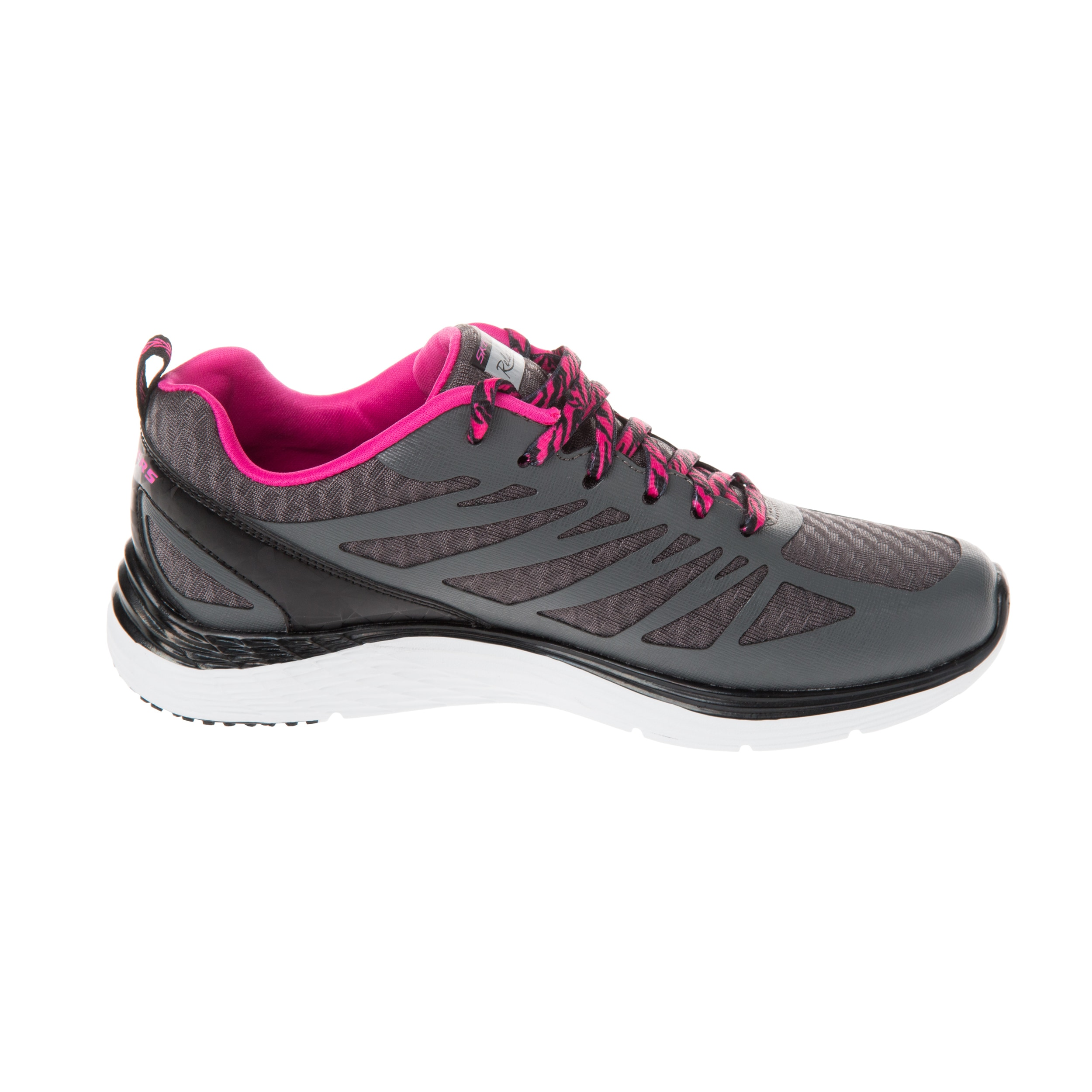 b6d41f20ae06 Shop Skechers USA Sport Valeris Flying High Relaxed Fit Sneakers with  Air-Cooled Memory Foam - Free Shipping On Orders Over  45 - Overstock -  10084881