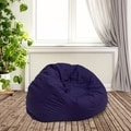 Fabric Kids' Lounge Bean Bag
