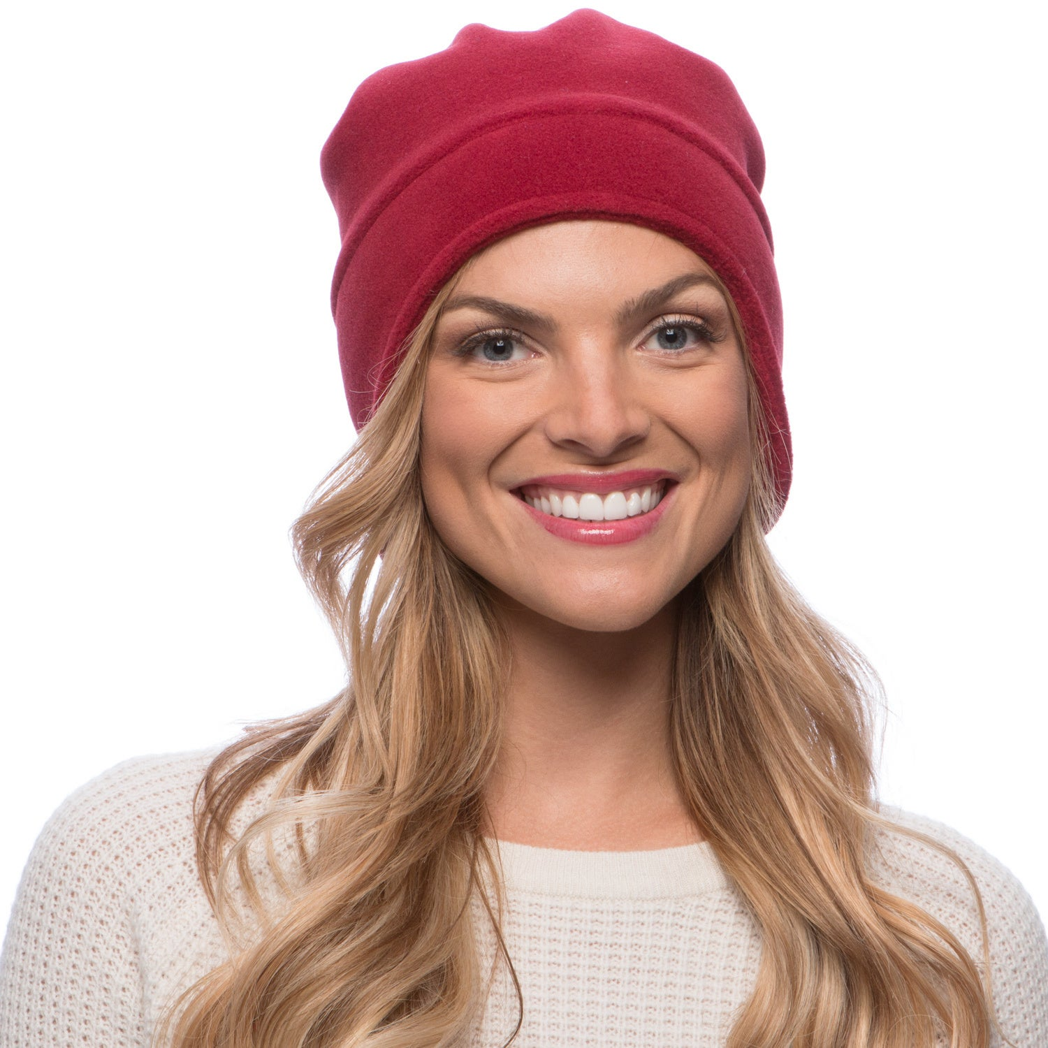 f2e8b0d6f44 Shop Kenyon Polartec Polarskins Fleece Volcano  Vent Hat - Free Shipping On  Orders Over  45 - Overstock - 10089116
