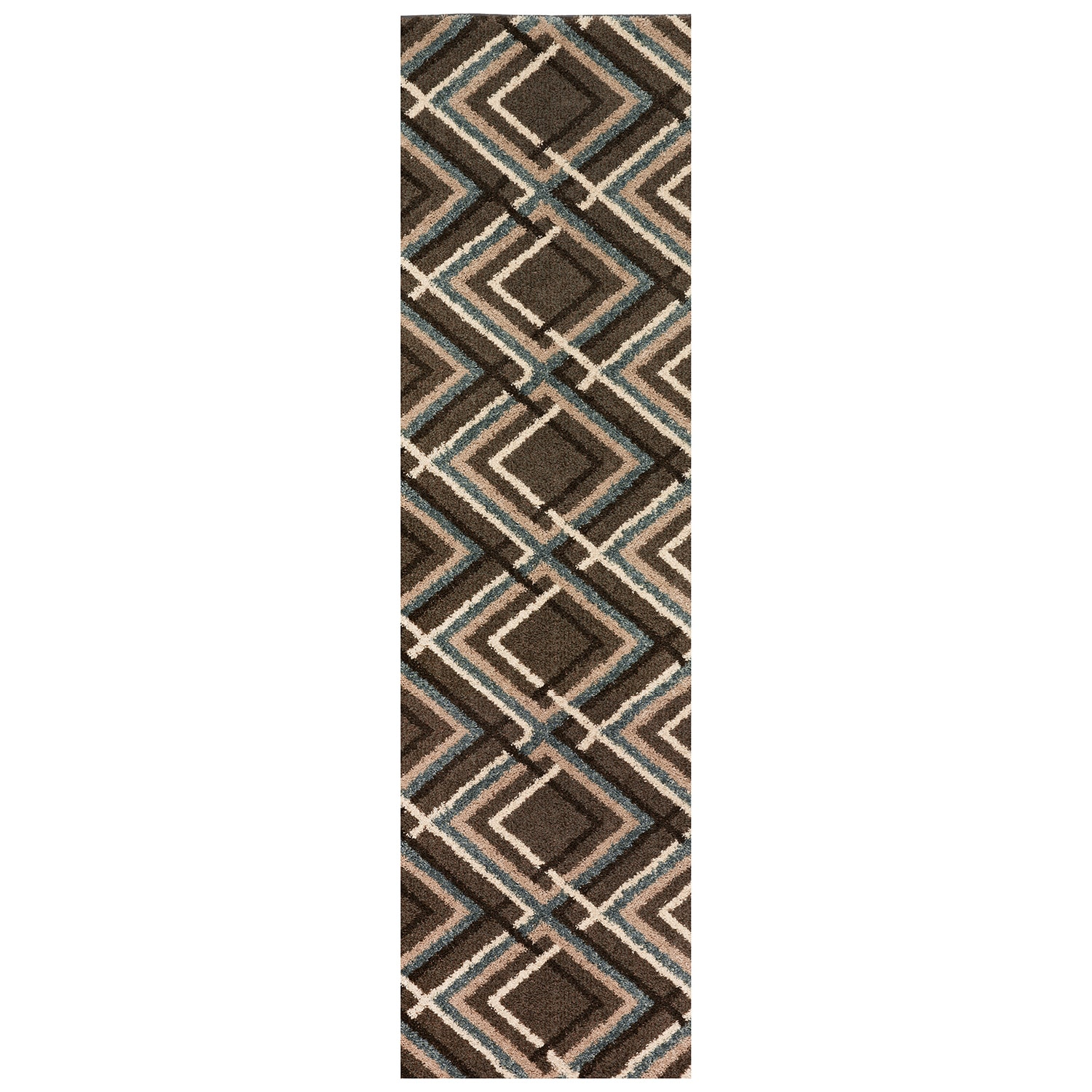 Mohawk Augusta Browning Avenue Rug (2\' x 7\'10) - Free Shipping Today ...