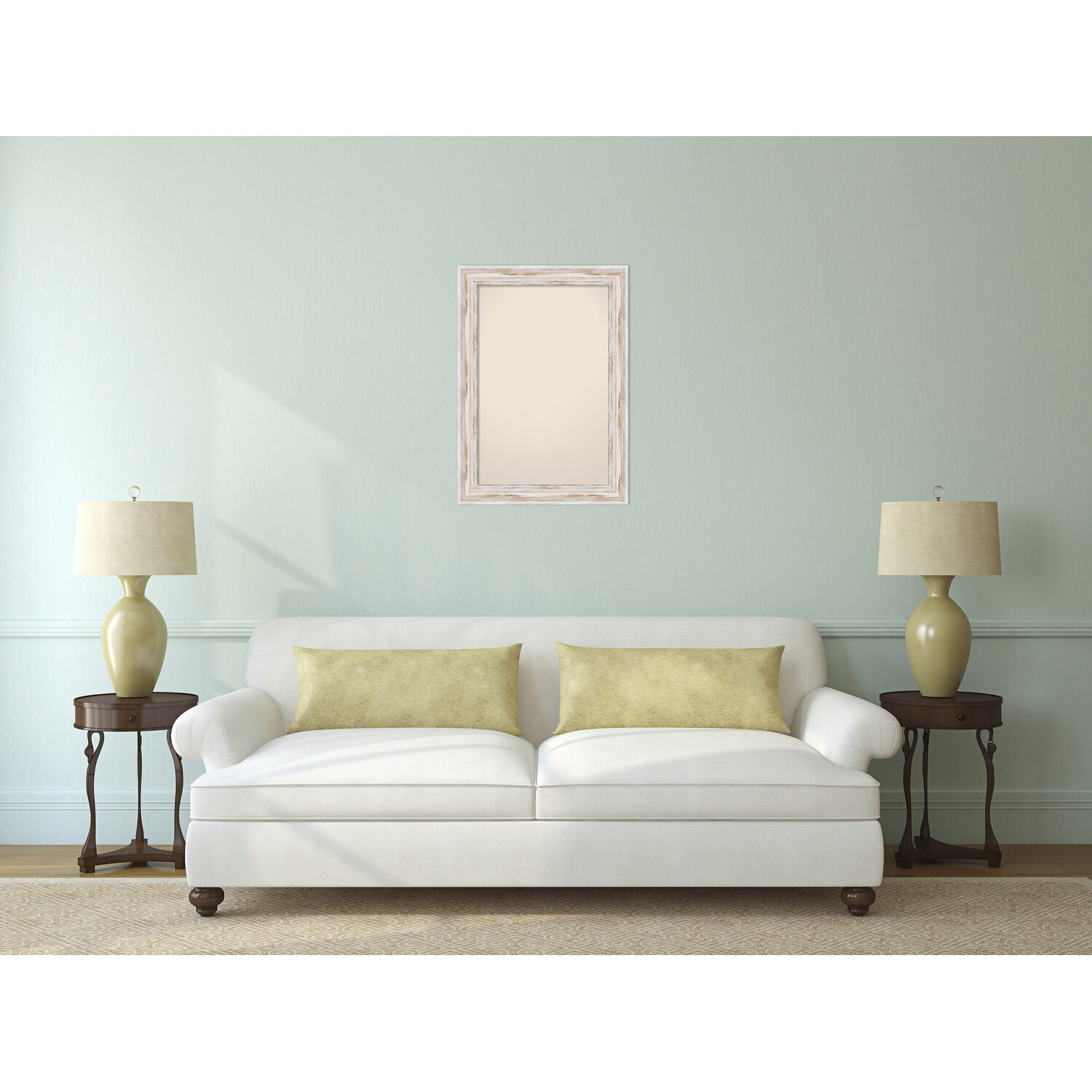Dorable What Size Frame For A 20x30 Picture Photos - Framed Art ...