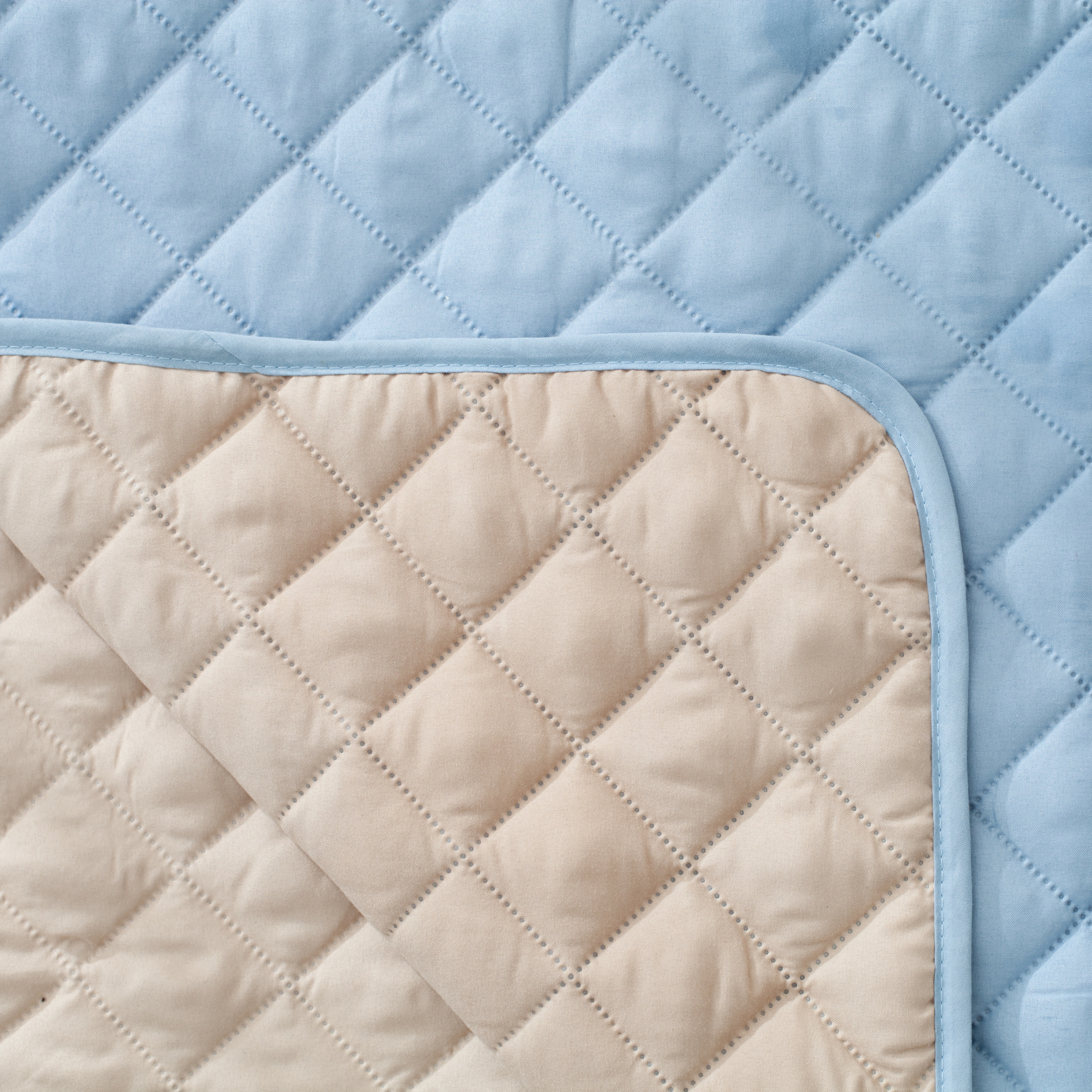 Shop Home Fashion Designs Kaylee Collection Quilted Reversible Sofa