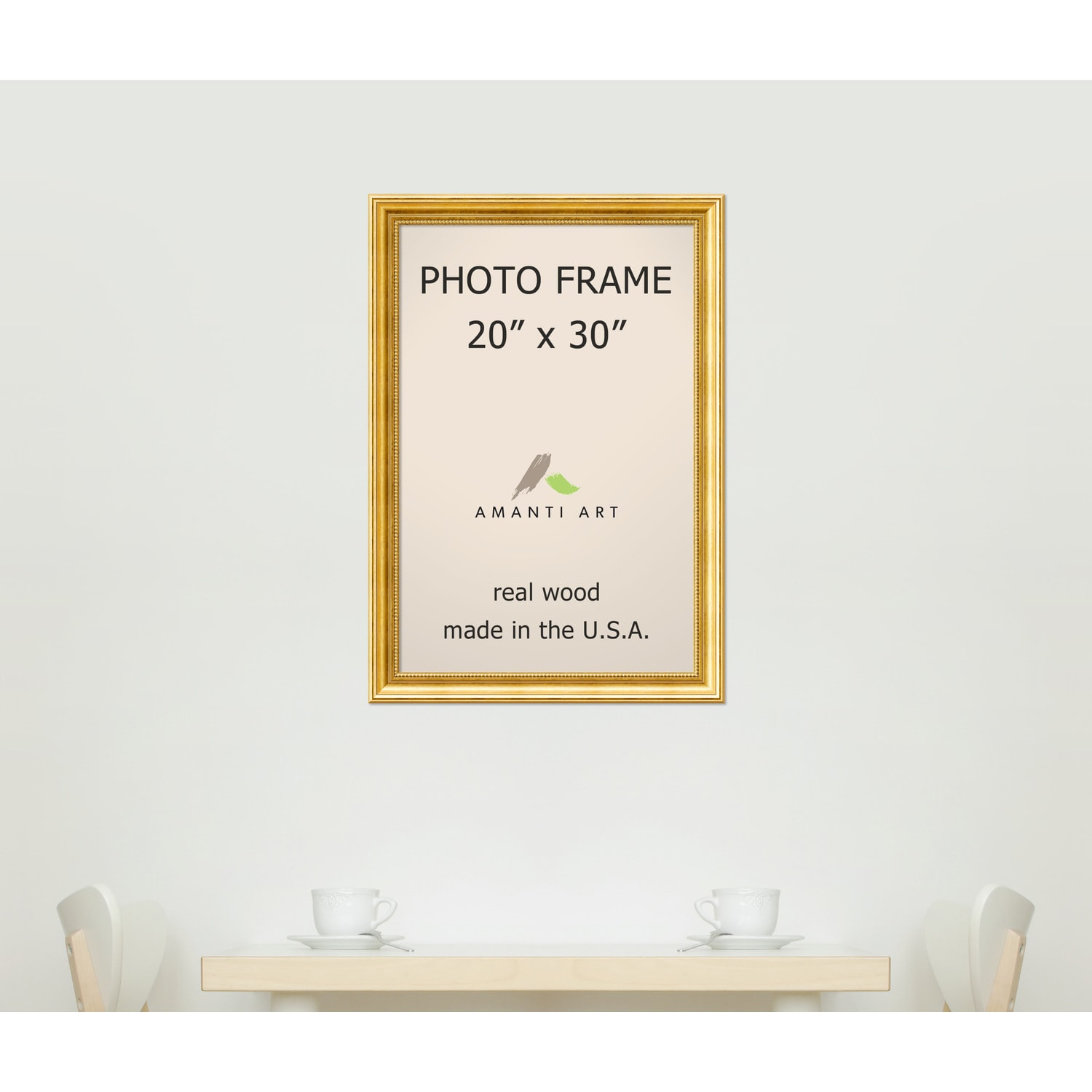 Townhouse gold photo frame 23 x 33 inch free shipping today townhouse gold photo frame 23 x 33 inch free shipping today overstock 17239628 jeuxipadfo Choice Image