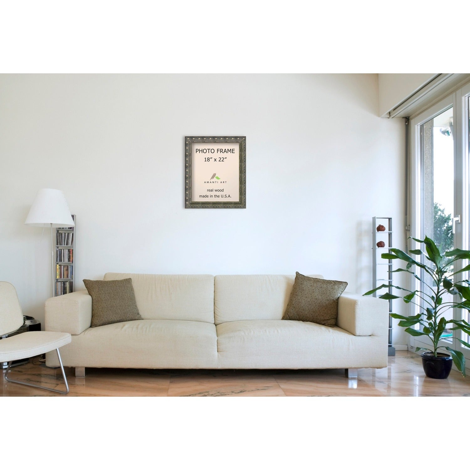 Shop Barcelona 22 x 26-inch Photo Frame - Free Shipping Today ...