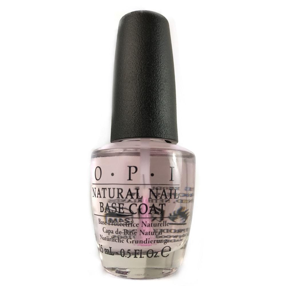 Opi Natural Nail Base Coat Free Shipping On Orders Over 45 10099344