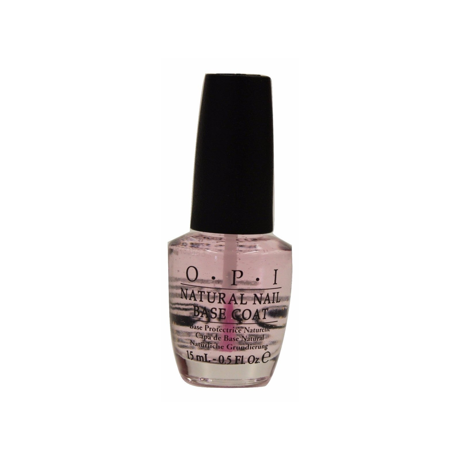 OPI Natural Nail Base Coat - Free Shipping On Orders Over $45 ...