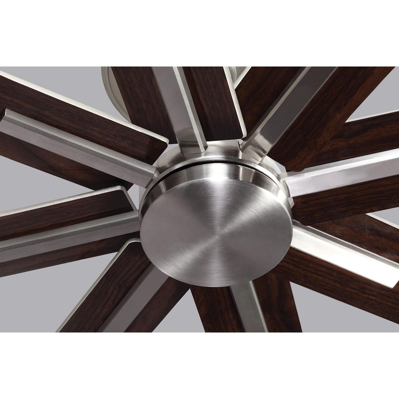 Monte Carlo Monte Carlo Empire Eight blade 60 inch Ceiling Fan