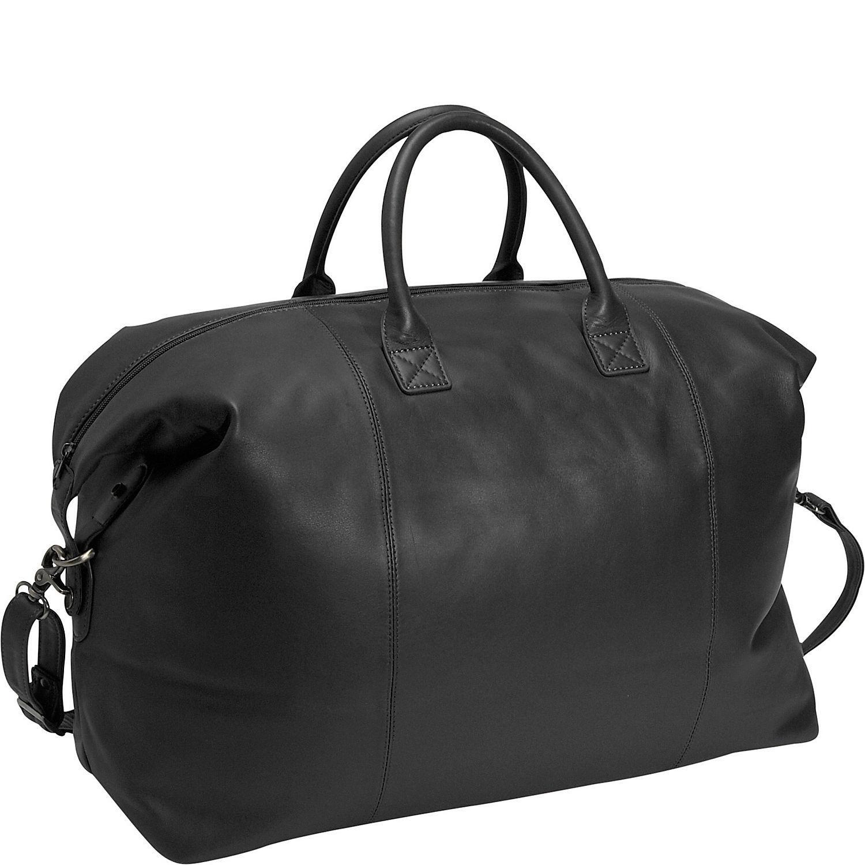 Shop Royce Leather  Morris  Carry All Overnight Carry On Duffel Bag ... 02eb9eddeb092