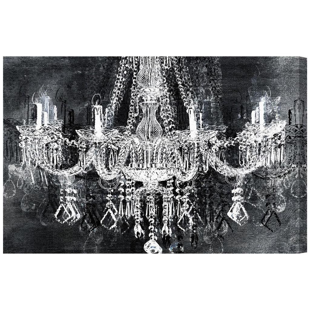 grand chandelier duffy astyle glo canvas art grey grandchandelier lighting a london style living