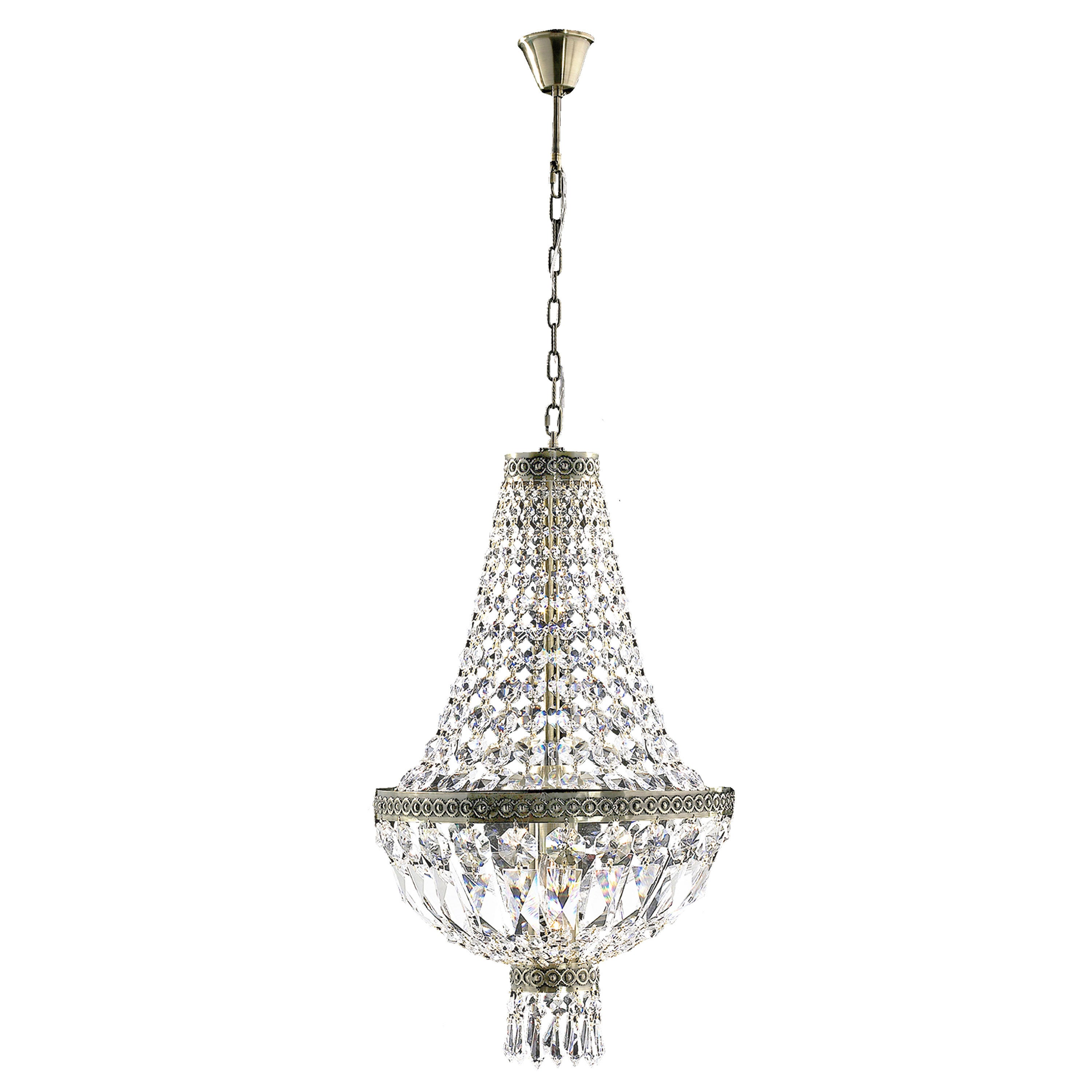 fixtures lamps chandelier for mini hallway inch chandeliers lighting chrome foyer shop ceiling kichler crystal by persuasion light room com lights