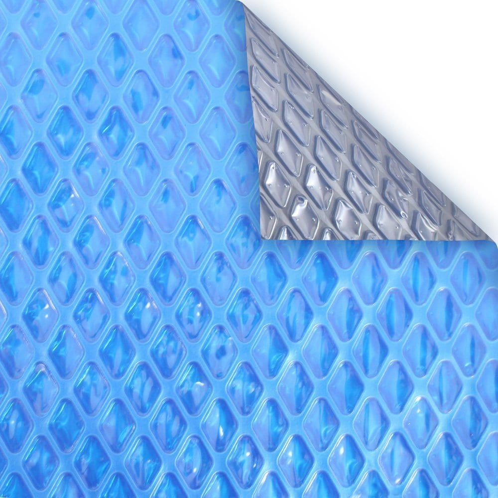 Extra Heavy-Duty Space Age Solar Cover for Swimming Pools