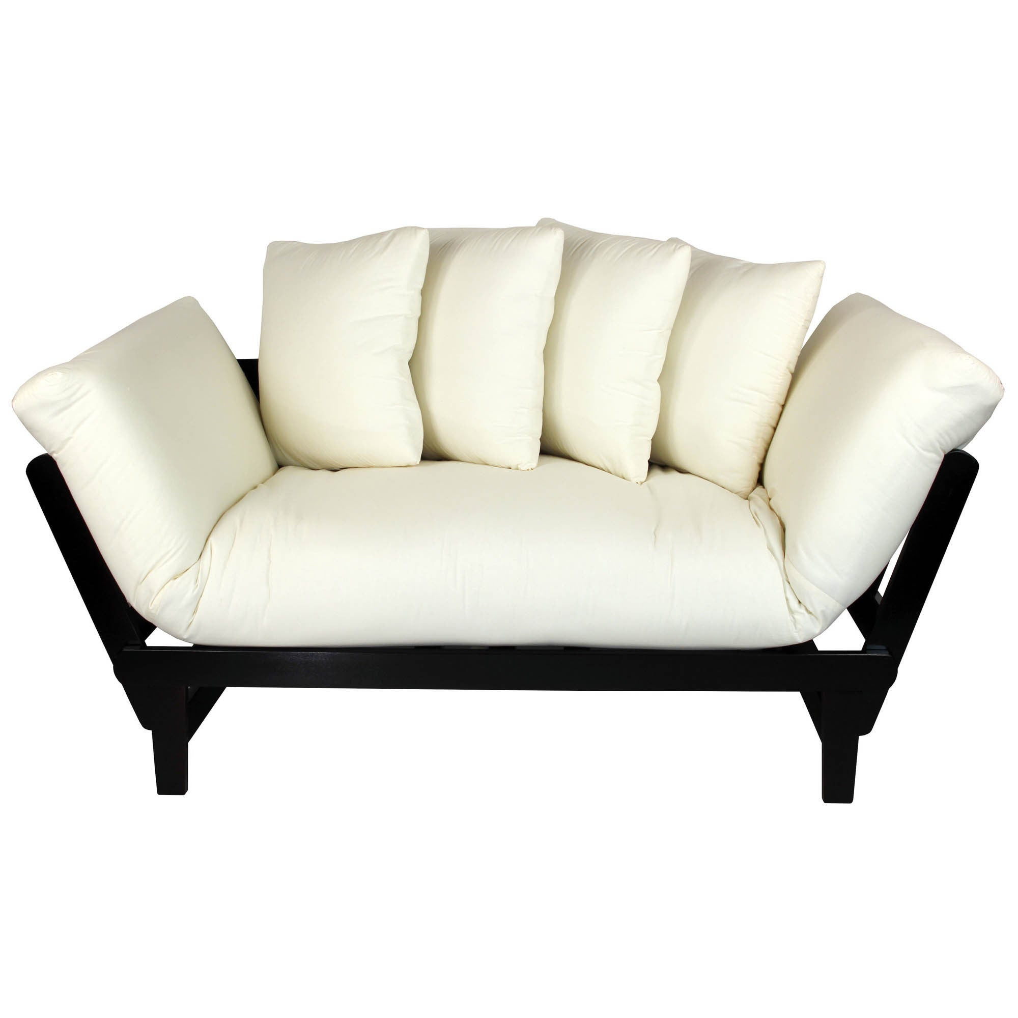 Merveilleux Casual Lounger Sofa Bed   Free Shipping Today   Overstock.com   17258068
