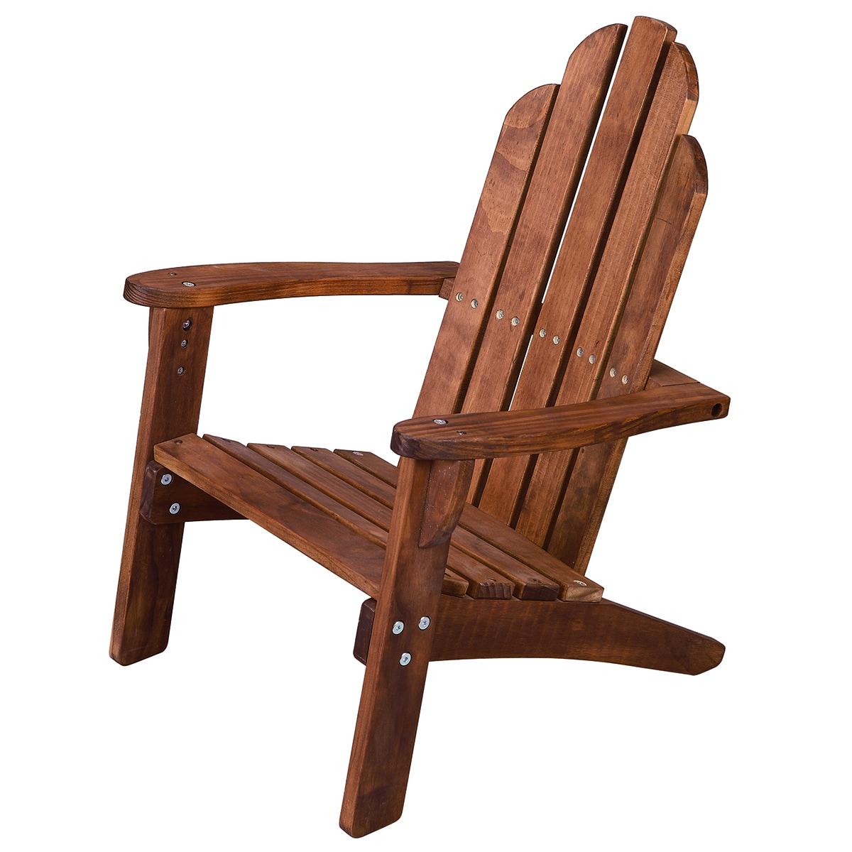 Maxim Enterprise Children\'s Adirondack Chair - Free Shipping On ...
