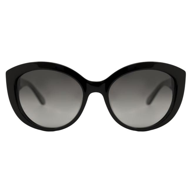 b235db54b34a9 Shop Kate Spade Women s Sherrie Cat-Eye Sunglasses - Free Shipping Today -  Overstock - 10124292