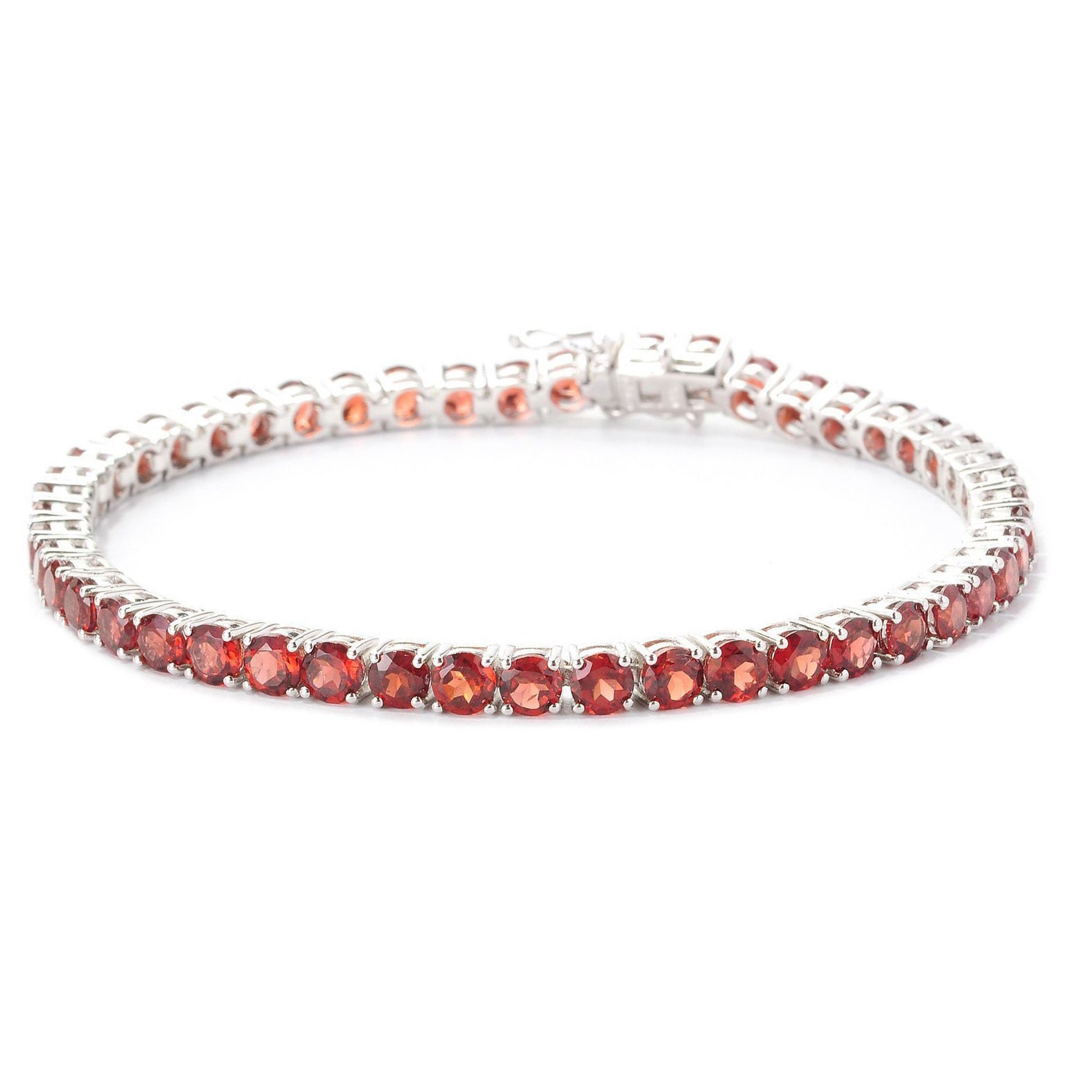 peach adjustable garnet moonstone product by sterling skinny silver and vanderbloemen bracelet red patti
