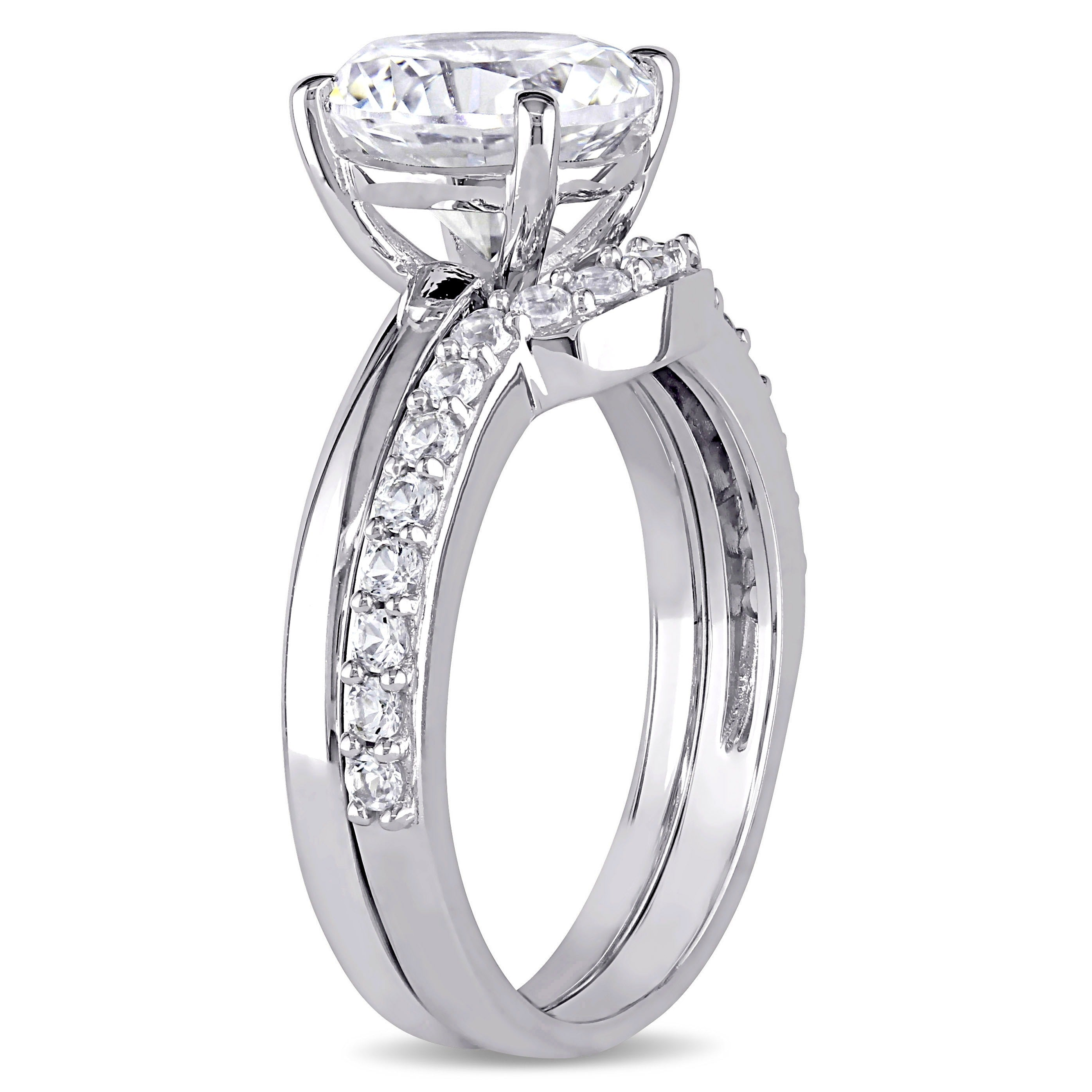 ring edv products sapphire diamond r front solitaire dv w
