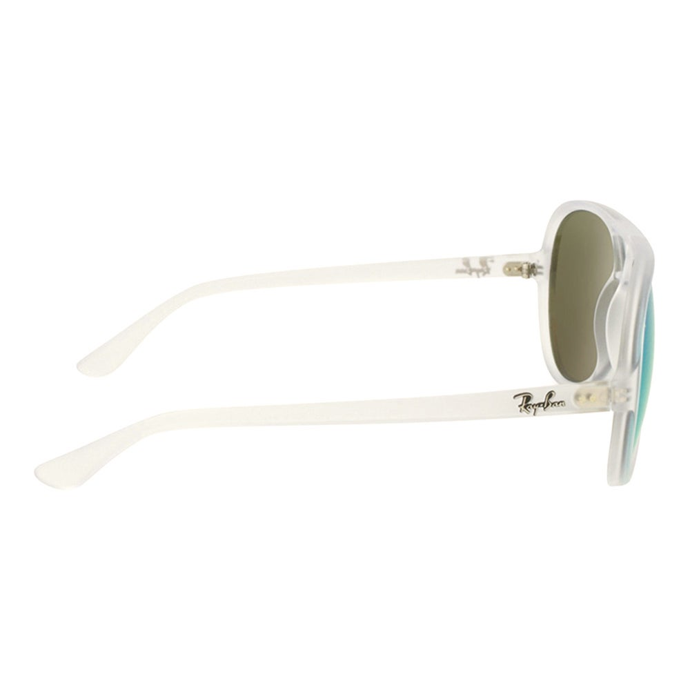 19c798bb2a Shop Ray-Ban Unisex RB4125 Cats 5000 646 19 Aviator Sunglasses - Free  Shipping Today - Overstock - 10131755