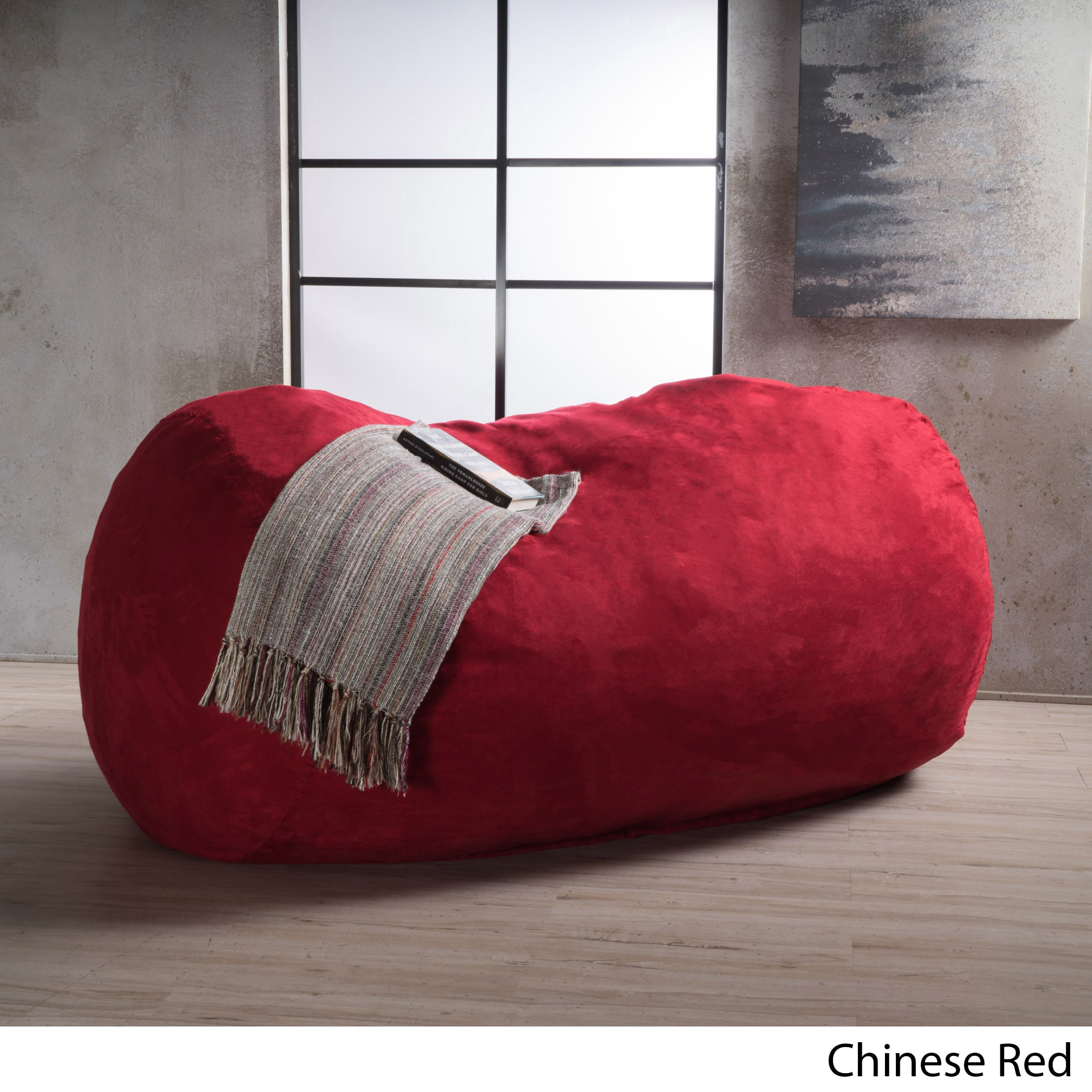 beanbag chair bag bean foot sack chaira gearnova here buy it chill