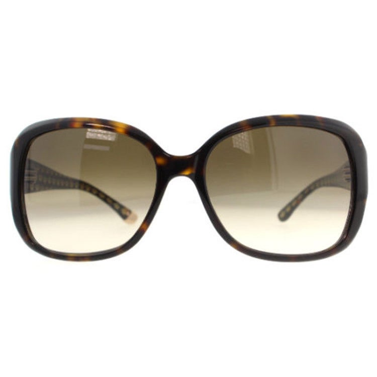 b237ff03fe Shop Juicy Couture Women s Juicy 503 S Rectangular Plastic Sunglasses -  Large - Free Shipping Today - Overstock.com - 10149282