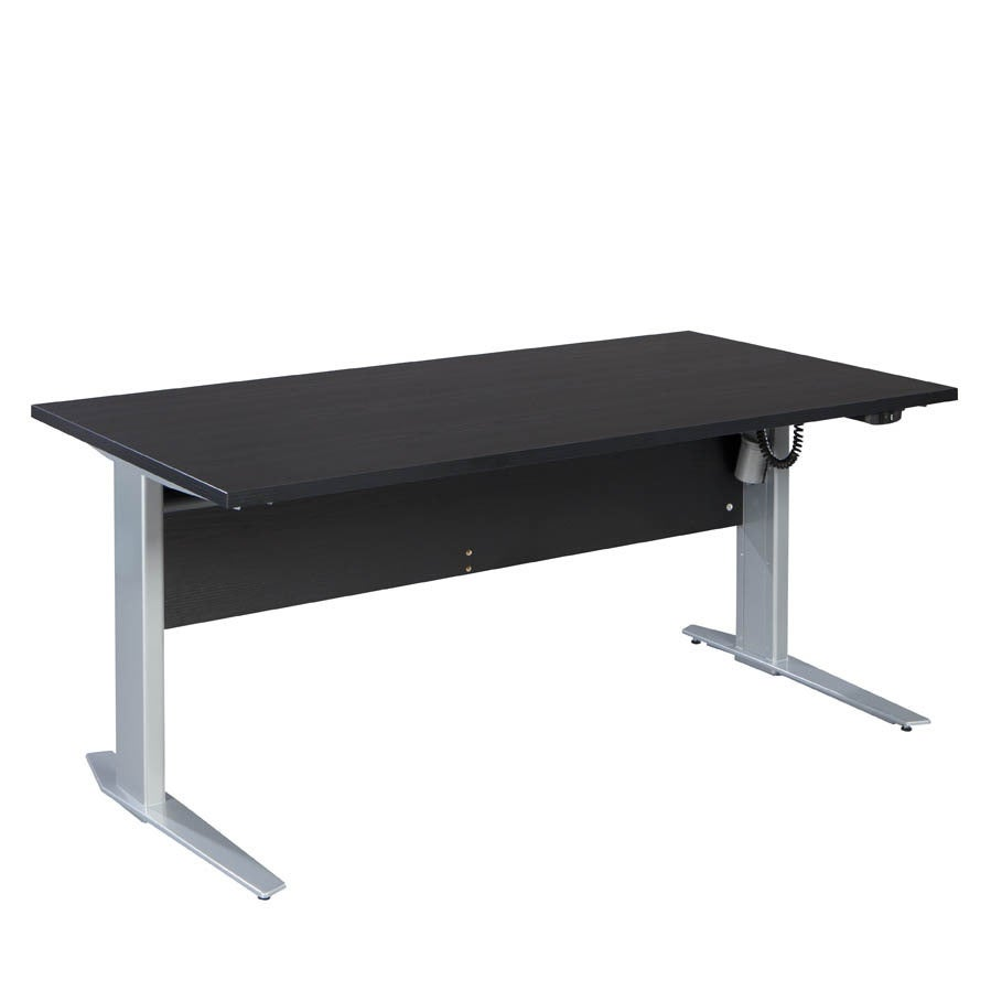 Pierce Adjustable Height Desk - Free Shipping Today - Overstock.com -  17279177