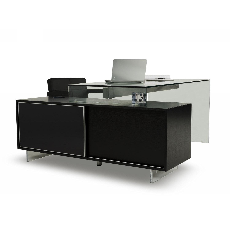 Nice Shop Modrest Alaska Office Desk   Free Shipping Today   Overstock.com    10156620