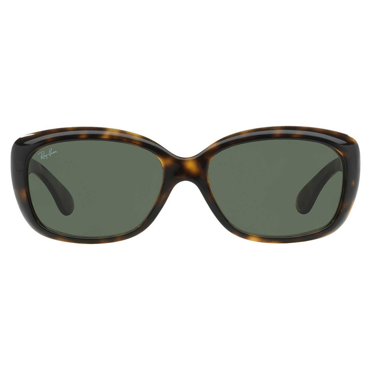 4b112f371b Shop Ray-Ban G-15XLT  Jackie Oh  Sunglasses - 58mm - Tortoise - Large -  Free Shipping Today - Overstock - 10161521