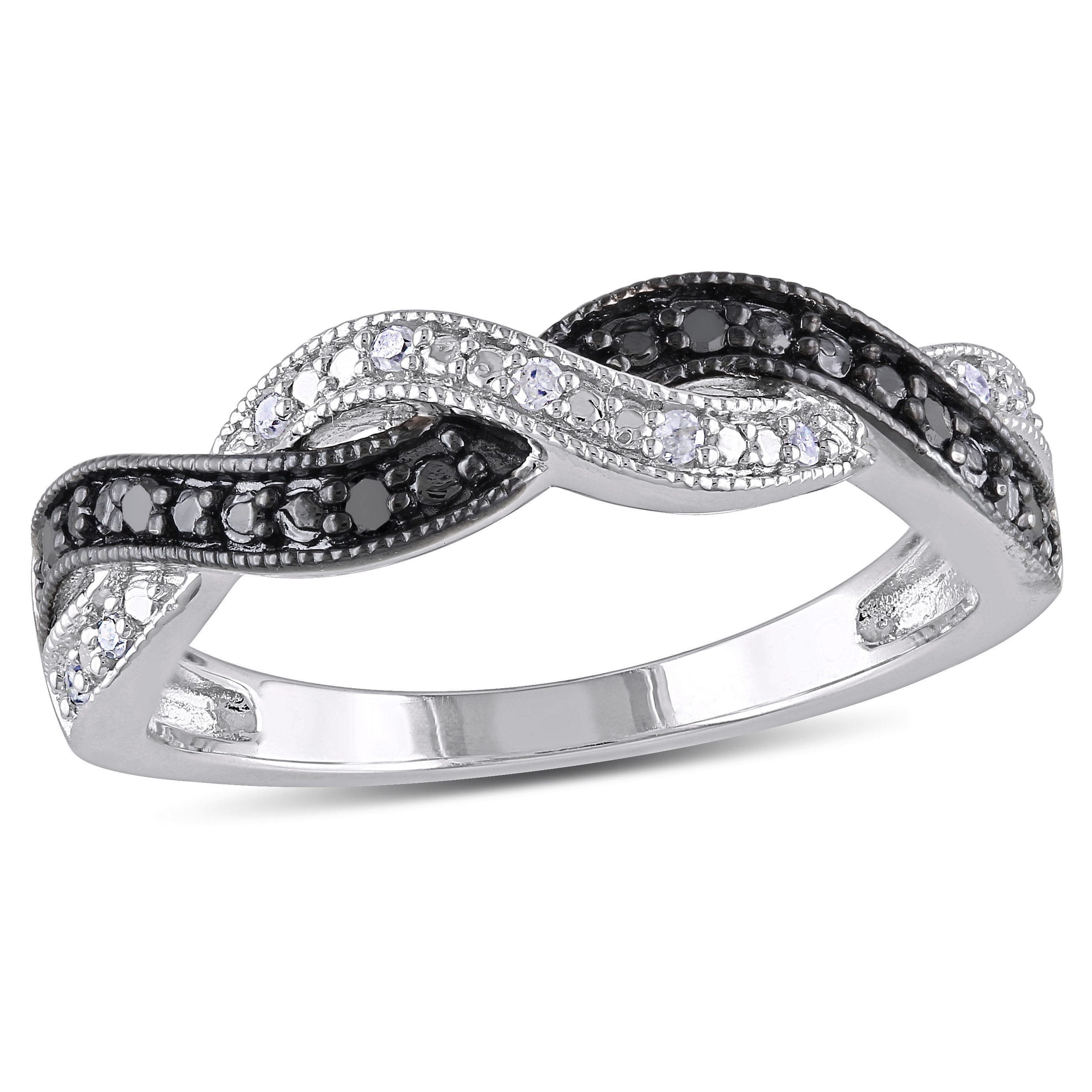 dress products diamond kaplan broad white and rings black arthur ring gold engagement pave