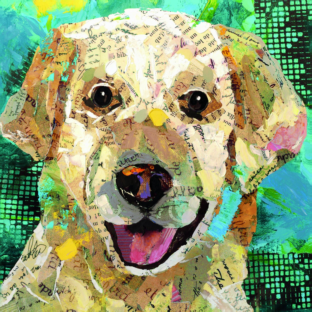 Shop Portfolio Canvas Decor Sandy Doonan \'Art Dog Beagle\' Framed ...