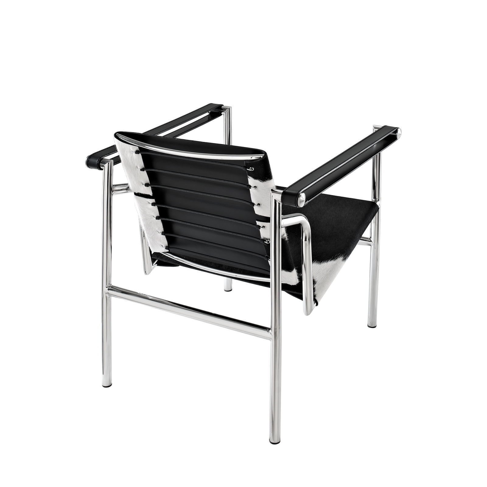 Shop Charles Pony Hide Lounge Chair   Free Shipping Today   Overstock.com    10183990