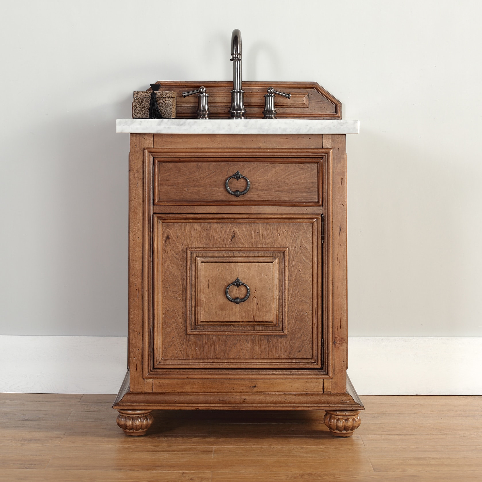 sink martin cultured vanity bathroom pd marble copper james cove with actual undermount top vanities shop driftwood common x furniture in single