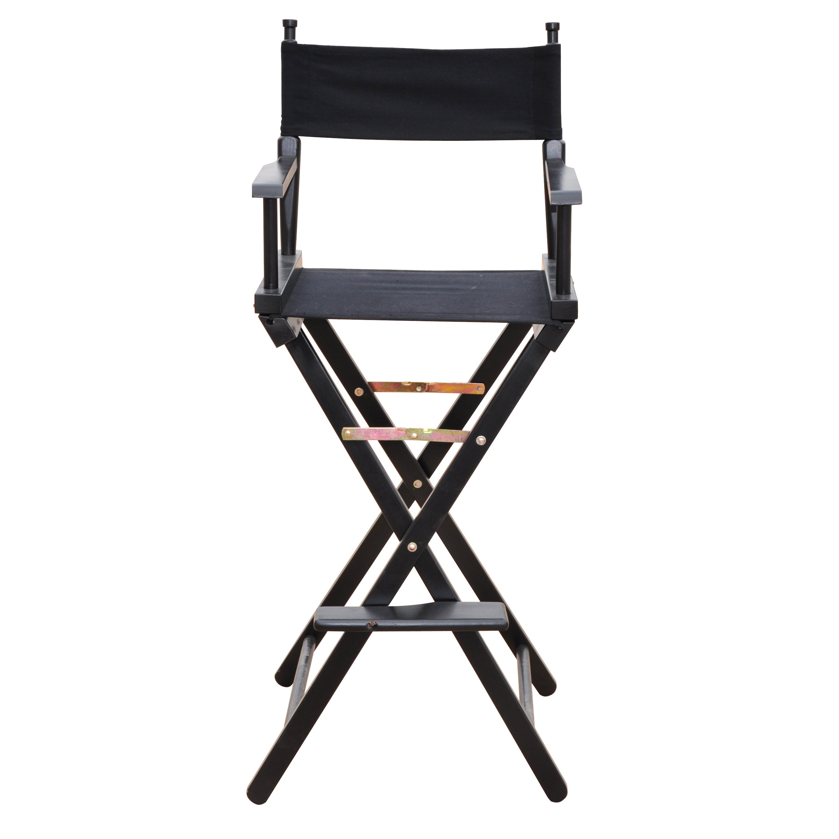 Captivating Shop Trademark Innovations Counter Height Directoru0027s Chair   Free Shipping  Today   Overstock.com   10207151