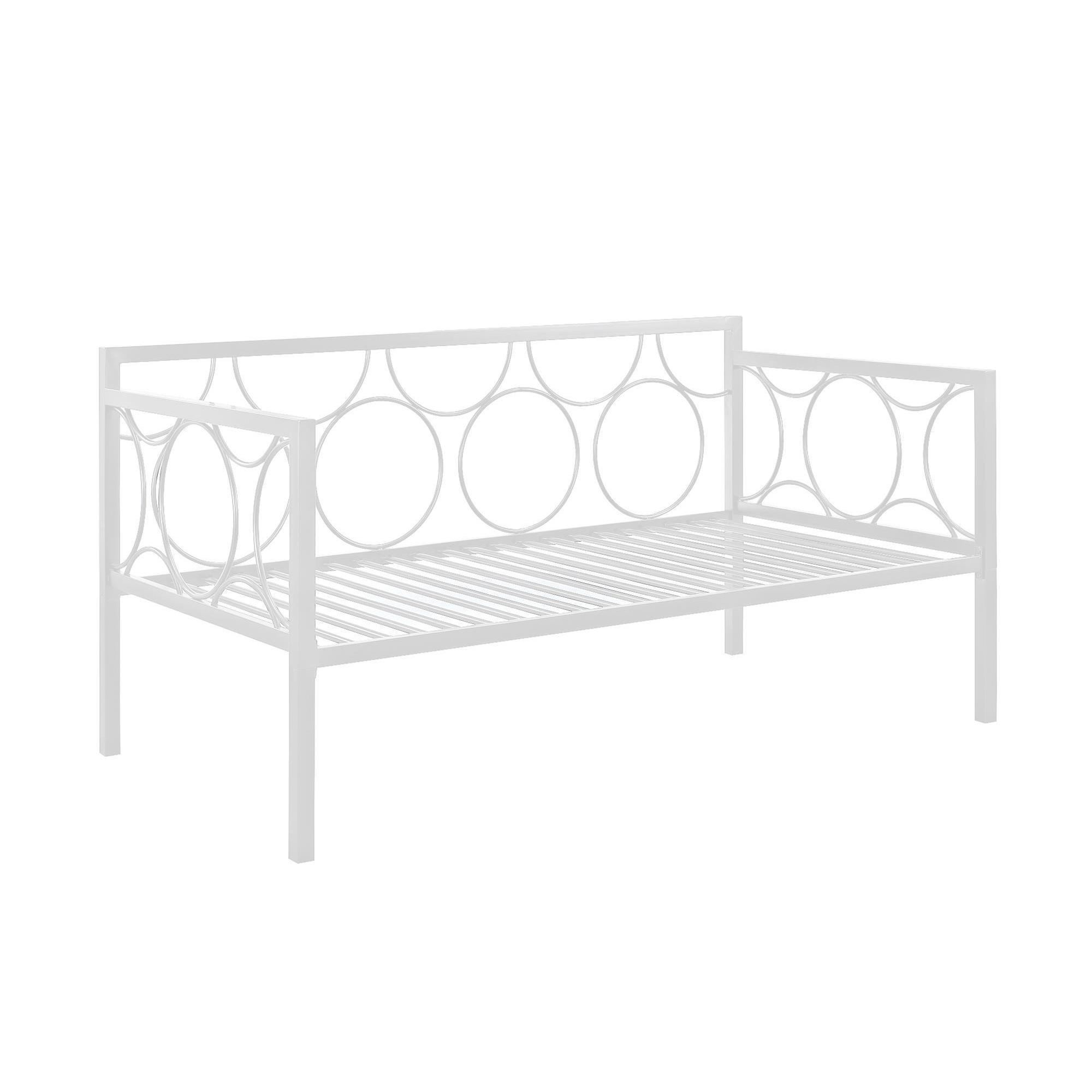 Shop DHP Rebecca Metal Daybed