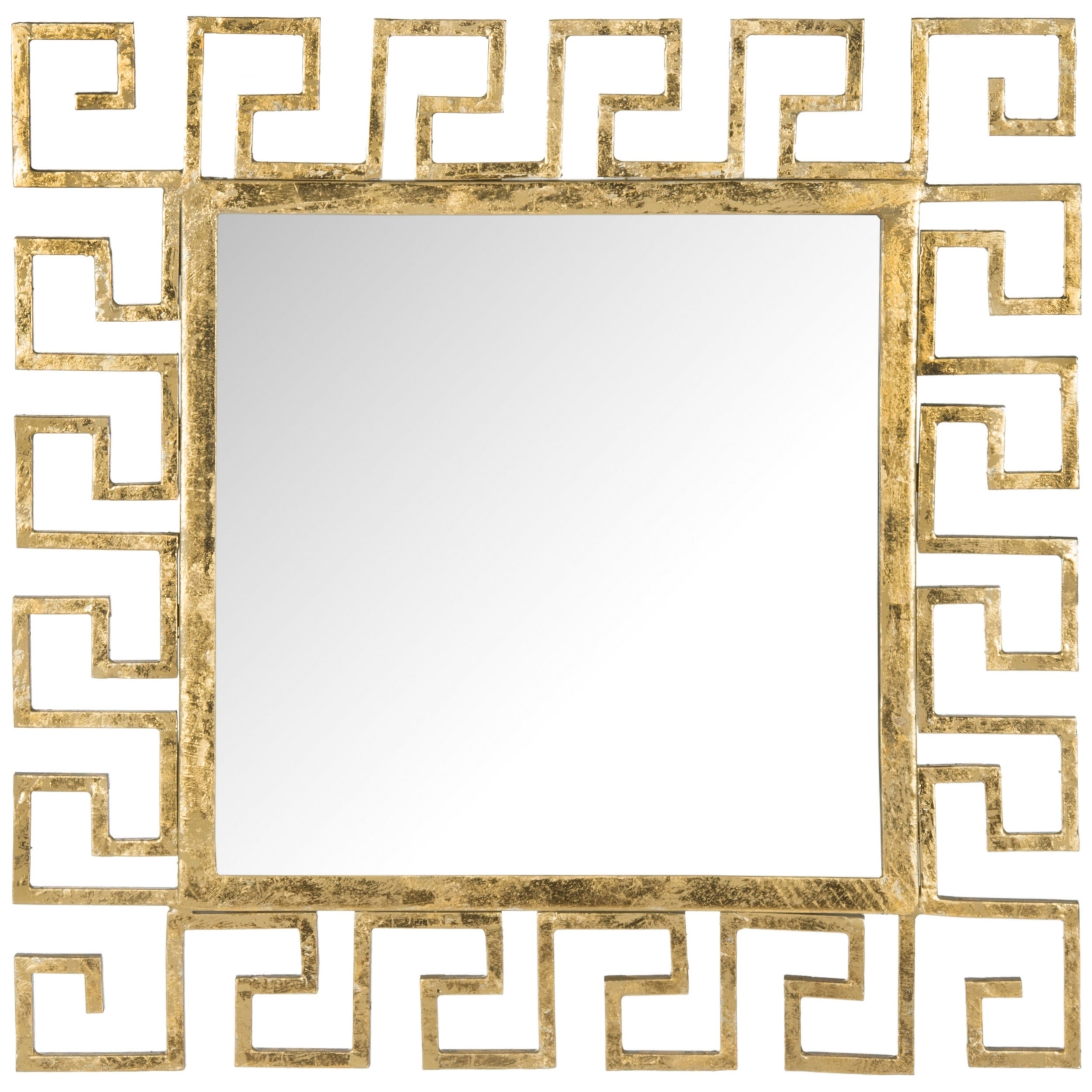 Safavieh calliope greek key antique gold 23 inch mirror free safavieh calliope greek key antique gold 23 inch mirror free shipping today overstock 17338367 jeuxipadfo Gallery