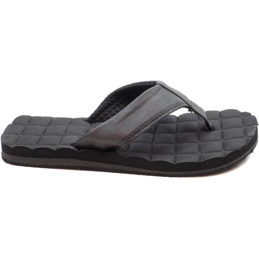 d8feab05e646 Shop Comfort Trend Men s  M-Monty  Synthetic Sandals - On Sale - Free  Shipping On Orders Over  45 - Overstock - 10216535