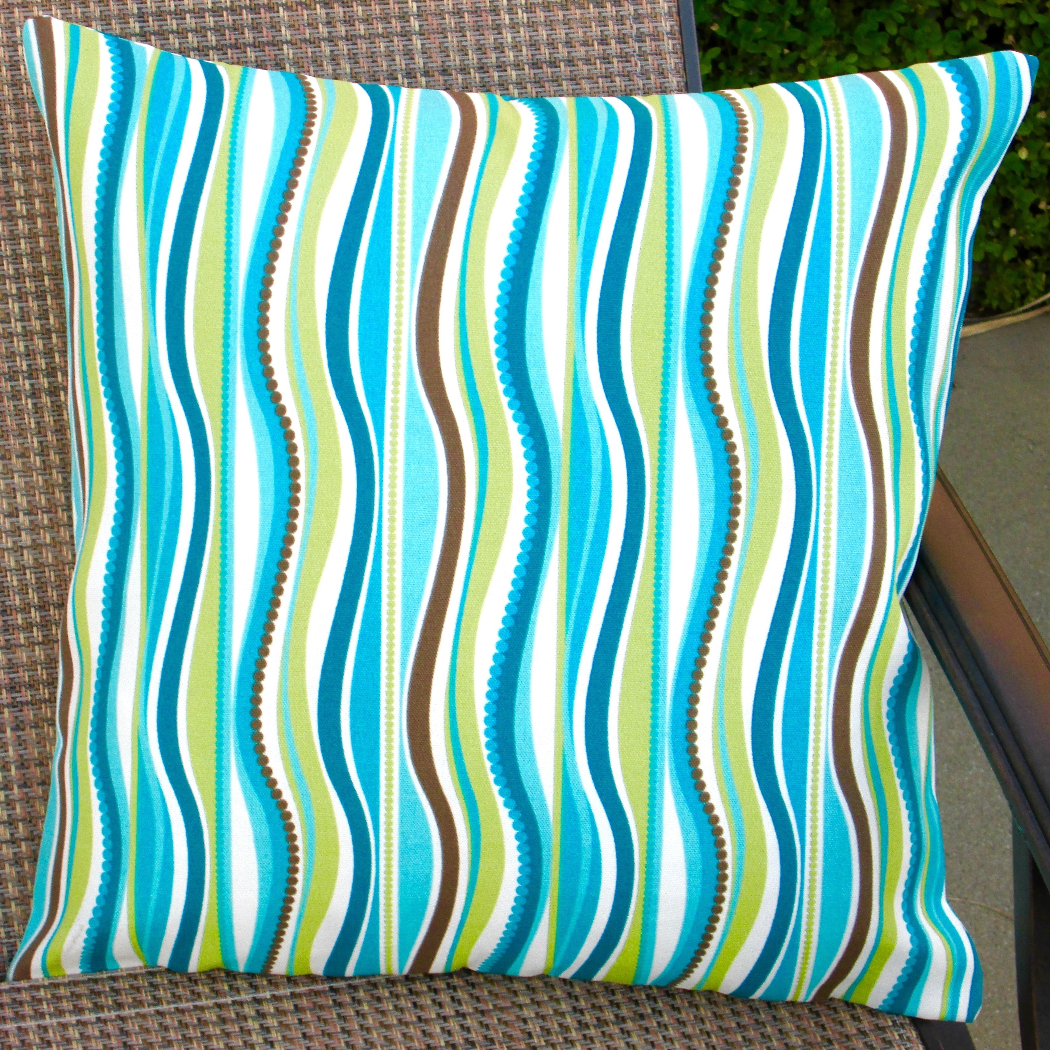 to pin pillows pieces banana patio perfection help achieve you decor pillowsgreen green pillowscoral pillow