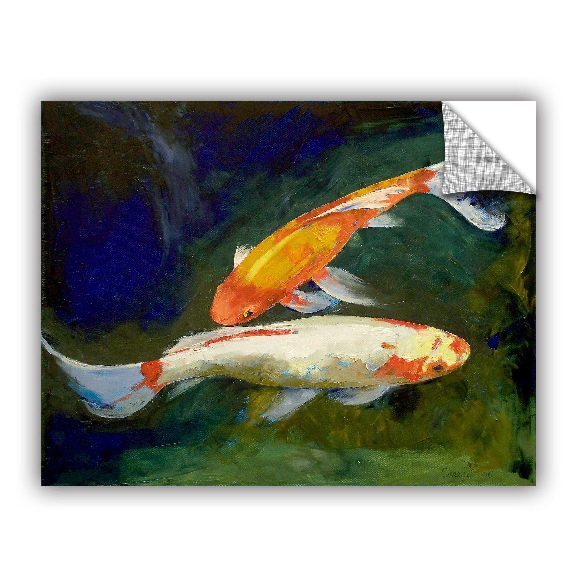Fish Feng Shui: a selection of sites