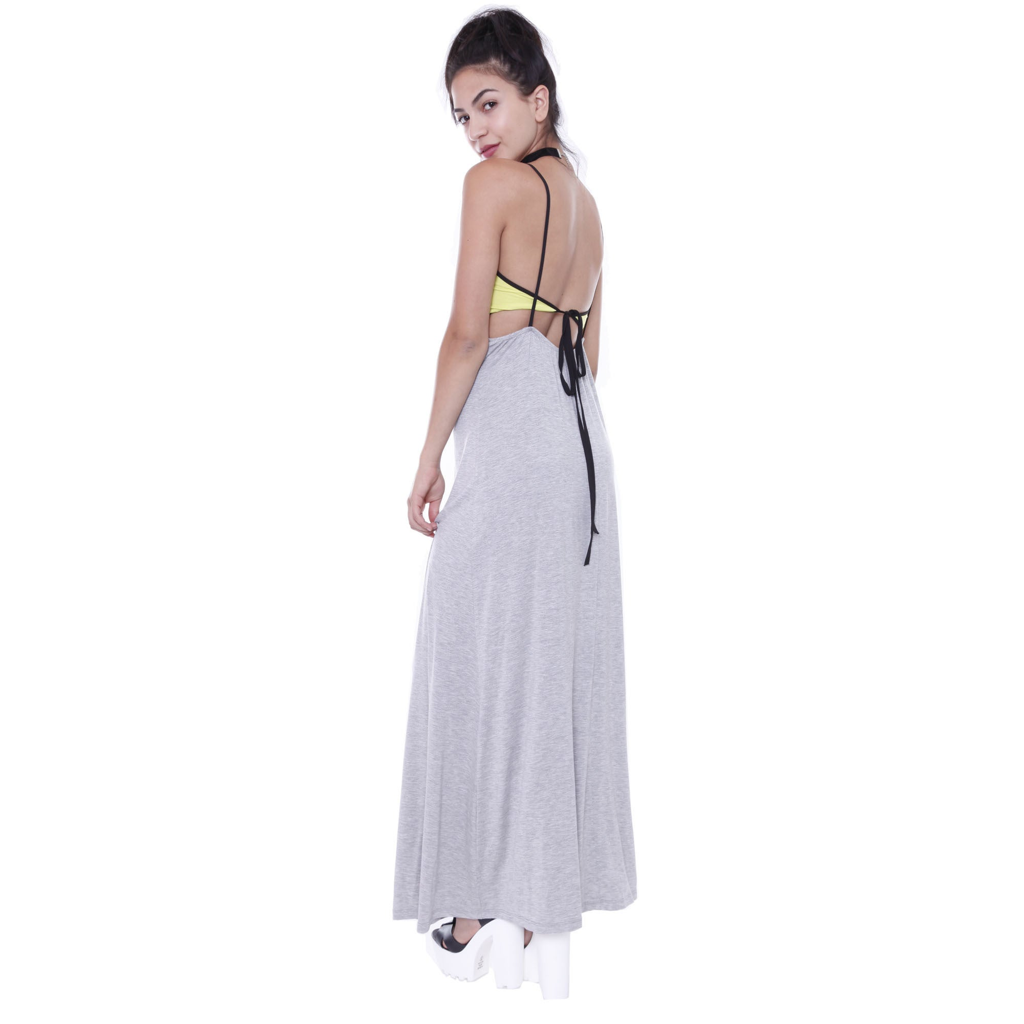 8cee0cf39 Juniors Maxi Dresses Target